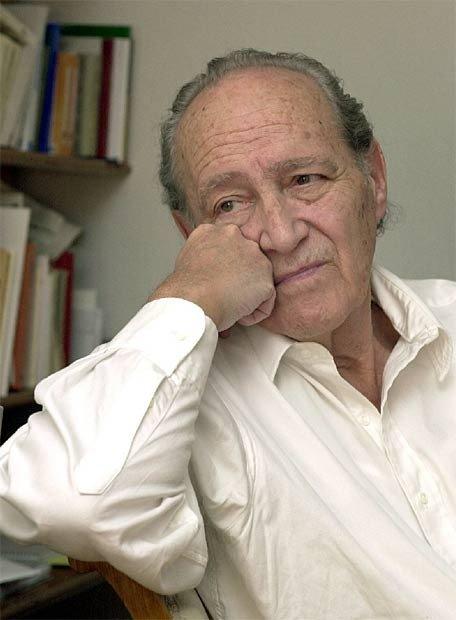Claudio Guillén