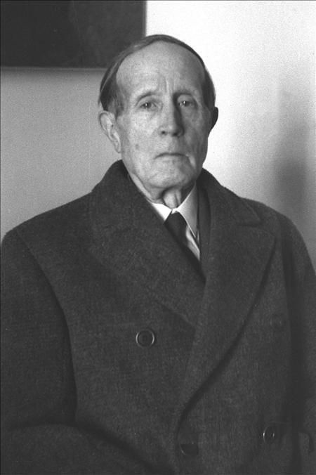 José Augusto Trinidad Martínez Ruiz