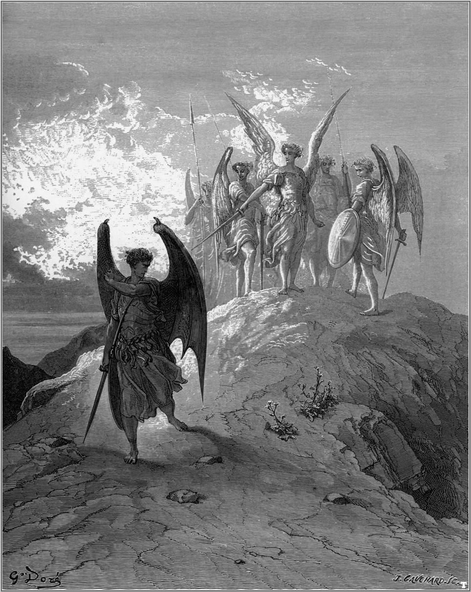 Satanás