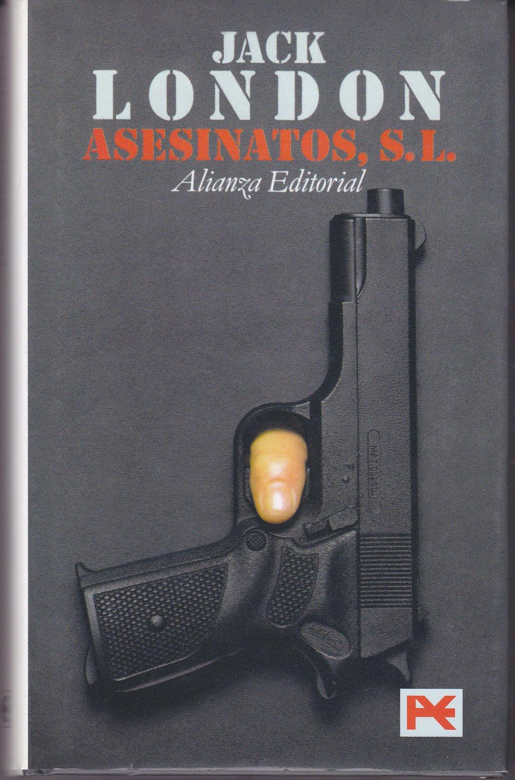 Asesinatos S.L. de Jack London