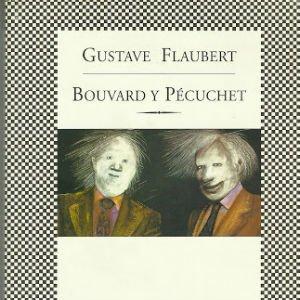 Bouvard y Pécuchet de Flaubert