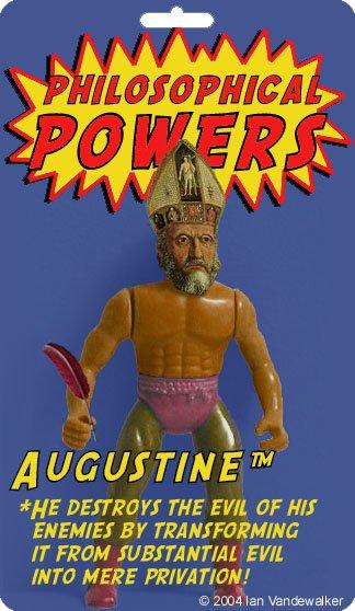 Agustín el terrible