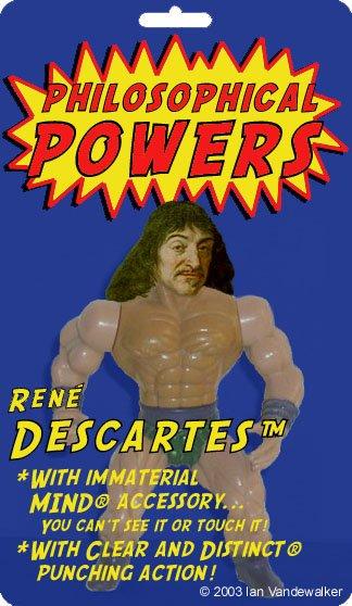 Descartes el peligroso