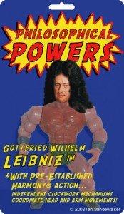 Leibniz el responsable