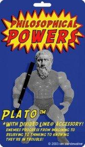 Platón el saqueador