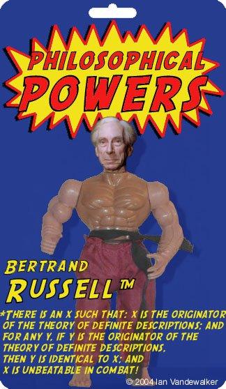 Russell el bravo