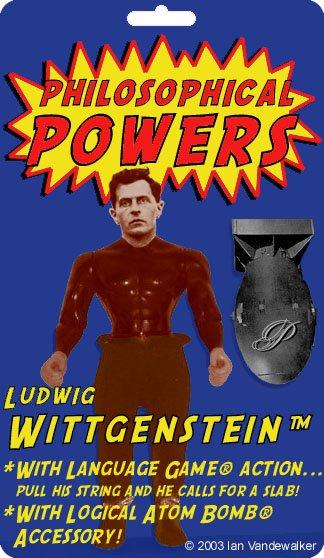 Wittgenstein el vengativo
