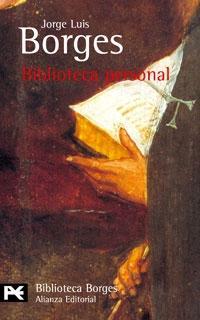 Biblioteca personal de Jorge Luis Borges