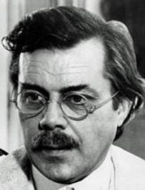 El profesor Gustav Aschenbach