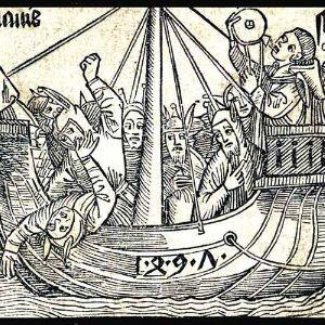 Stultifera navis