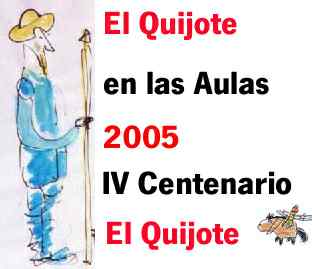El Quijote en las aulas