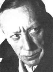 Max Schreck, el actor que interpretó a Nosferatu