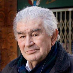 Antonio Gamoneda