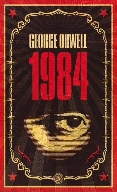 """Resultado de imagen para George Orwell """"1984″"""