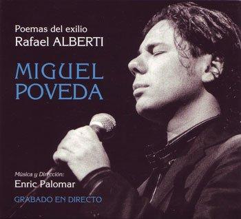 Poemas del exilio, de Miguel Poveda