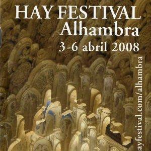 Hay Festival Alhambra