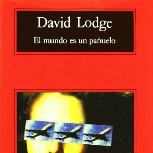 El mundo es un pañuelo de David Lodge