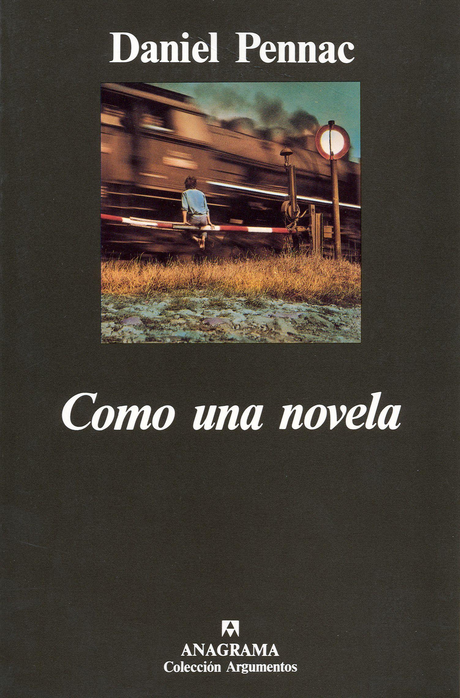 Como una novela de Daniel Pennac