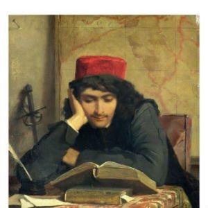 El lector, Ferdinand Heilbuth