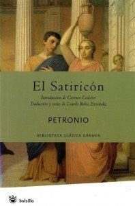 El Satiricón de Petronio