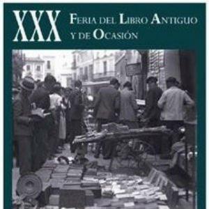 XXX Feria del Libro Antiguo y de Ocasión en Sevilla