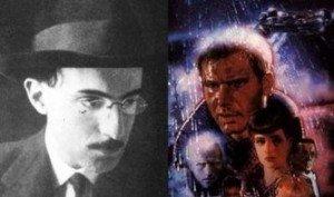 Fernando Pessoa y Blade Runner