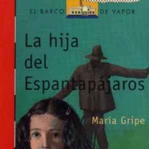 Imagini pentru imagenes de la hija del espantapajaros