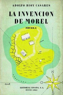 La invención de Morel de Bioy Casares