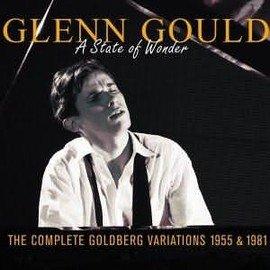 Las Variaciones Golberg de Glenn Gould completas (1955-1981)