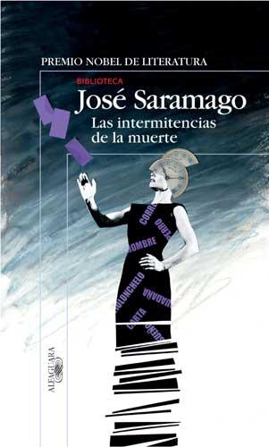 Las intermitencias de la muerte de José Saramago