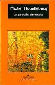 Las partículas elementales de Michel Houellebecq