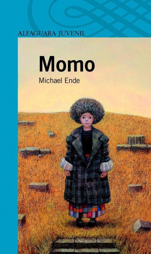 Resultado de imagen de momo libro
