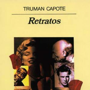Retratos de Truman Capote