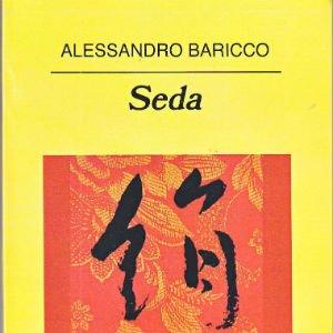 Seda de Alesandro Baricco
