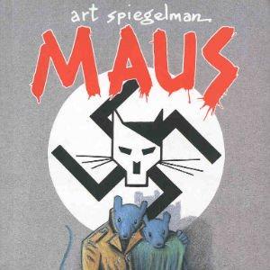 Maus de Art Spiegelman