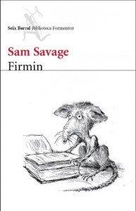 Firmin de Sam Savage