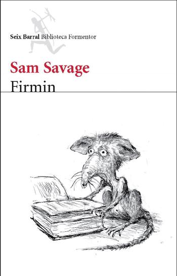Firmin de Sam Savage