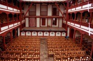 Festival de Teatro Clásico de Almagro