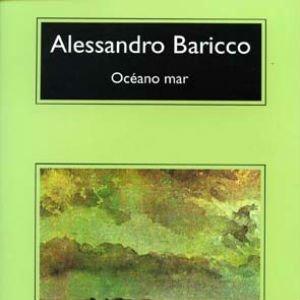 Océano mar de Alessandro Baricco