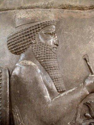 Darío I el Grande