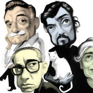 Caricatura de Fernando Vicente
