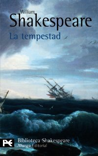La tempestad de William Shakespeare