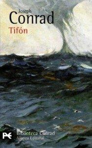 Tifón de Joseph Conrad