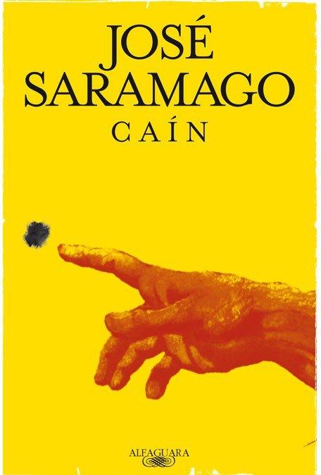 Caín de José Saramago