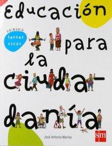 Libro de Educación para la Ciudadanía de primaria