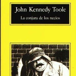 La conjura de los necios de John Kennedy Toole