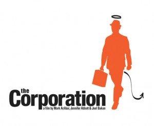 La corporación, el documental