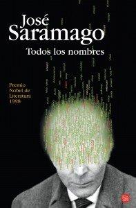 Todos los nombres de José Saramago