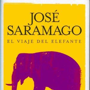 descargar el viaje del elefante saramago pdf