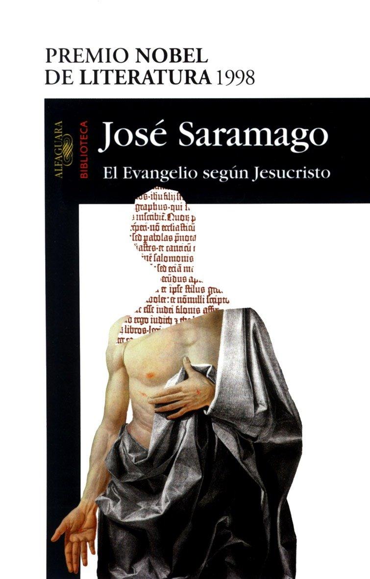 El Evangelio según Jesucristo de José Saramago